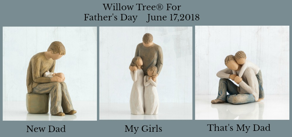 willow slide father's day